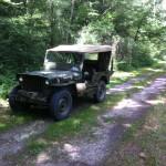 Jeep Juillet 2017